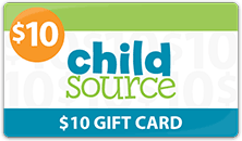 Child Source gift card